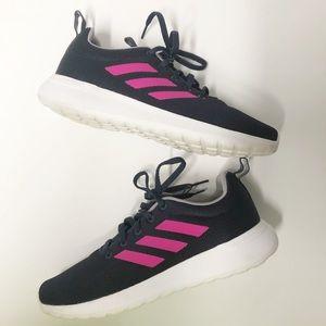 Adidas Cloudfoam Running Shoes. Size 6